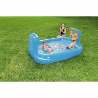 Wholesale Portable Inflatable Above Ground Pools Outdoor Water Toys 11ga Vinyl Material from china suppliers