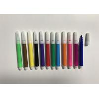 hot sale Lasting Water Based Colored Liquid Fluorescent Pen for School marker pen