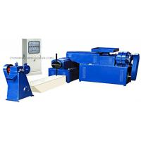 Wholesale SJ Series Water cooling type Recycling Machine from china suppliers
