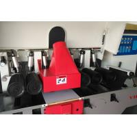 Wholesale Professional Multi Blade Saw Machine , Heavy Duty Rip Saw Woodworking Machinery from china suppliers