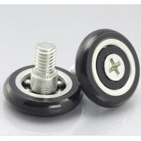 Plastic / POM / Nylon  DR pulley wheel DR22 for sale