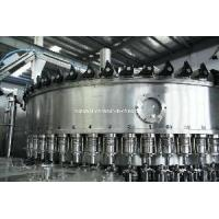 Wholesale CGF60-60-15 3-in-1 Water Filling Machine from china suppliers