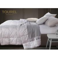Wholesale Polyester Filling Hotel Duvet Bedding Choice To Turkey Istanbul from china suppliers