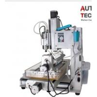 Wholesale 3040 CNC Router, 5 Axis Engraver Engraving Machine, Precision Ball Screw, 1500W from china suppliers