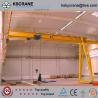 Half Gantry Crane With Electric Hoist for sale