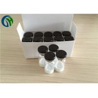 Buy cheap GHRH Growth Hormone Peptide CJC 1295 No DAC with 2mg , Modified GRF 1-29 from Wholesalers
