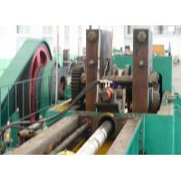 Wholesale Industrial Steel Two Roll Mill Machine , 680mm Roll Dia Tube Making Machine from china suppliers