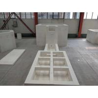 Wholesale Fused Cast AZS Brick paver brick With High Intensity For Sale from china suppliers