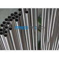 Wholesale ASTM A269 / A213 Stainless Steel Precision Seamless Pipe With Cold Rolled For Chemical from china suppliers