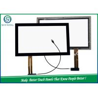 Wholesale Advertising Machine 21.5'' Capacitive Touch Screen Panel With 6H Surface Hardness from china suppliers