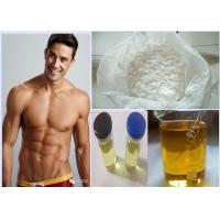 Wholesale Injectable Anabolic Steroid Durabolin Nandrolone Phenylpropionate CAS 62-90-8 from china suppliers