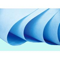 Wholesale Anti - UV  Blue PP Polypropylene Spunbond Non Woven Carry Bags from china suppliers