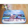 Buy cheap Eco Friendly Memory Foam Toilet Home Decoration Custom Bath Mat Carpet Underfelt from wholesalers