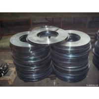 Wholesale Q235 Blue top quality steel strip from china suppliers