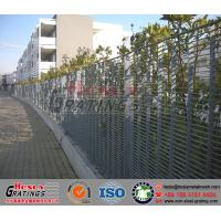Quality G303/30/100 Steel Grating Fence for sale