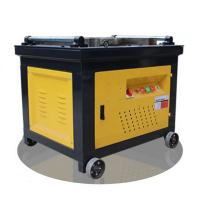 Wholesale GT50 Electric Rebar Bender Machine from china suppliers