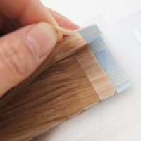 Wholesale 100% Virgin Remy Chinese hairTape Hair Extension from china suppliers