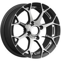 Wholesale 13 Inch Auto Alloy Wheels from china suppliers