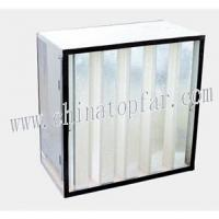 China Compact air filter,HEPA air filter for sale