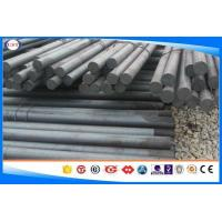 Wholesale Black / Bright Surface Tool Steel Bar SKD6 / 4Cr5W2SiV / H11 Hot Work Steel from china suppliers