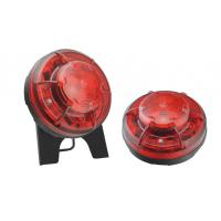 Wholesale Red Strobe Warning Light , flashing Emergency LED Beacon for Vehicle from china suppliers