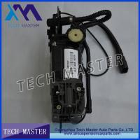 Wholesale Pneumatic Suspension Spring Compressor Pump Audi Q7 OE 4L0698007 from china suppliers
