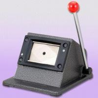Wholesale Table-top Die Photo Cutter with Durable Steel Housing and Die Plate from china suppliers