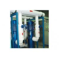 Quality 400KW AC Variable Voltage Variable Frequency Inverter Drives for Water Pump for sale