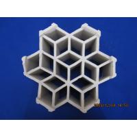 China Light ceramic tower packing for mass transfer on sale