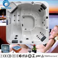 Wholesale A200 Height  80cm Acrylic spa hot tub from china suppliers