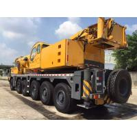 Quality 2010 XCMG 200 Ton All Terrain Crane For Sale for sale