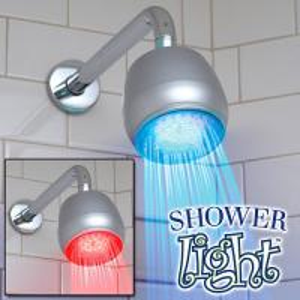 China Shower Light on sale