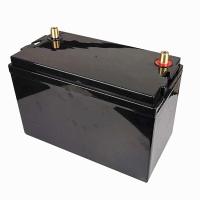 Wholesale 12.8V 100Ah Lifepo4 Battery Pack For Backup Power Supply from china suppliers