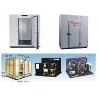 Wholesale Chiller Room/ Cold Room and Freezer from china suppliers
