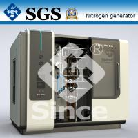 Quality High Purity Heat Treatment Nitrogen Generator PSA Nitrogen Generation System for sale