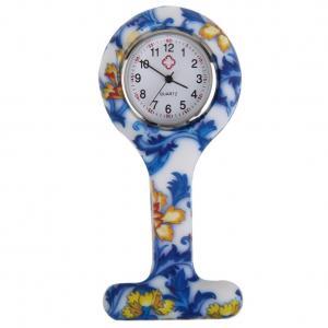 China Promotional durable nurse watch,nurse watch silicone,nurse pocket watch on sale