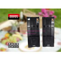 Wholesale Powered 8 Inch Active Speakers / Wireless AMP Speakers With Equalizer from china suppliers