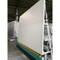 Wholesale Customized Insulating Glass Production Line Pressing And Filling Gas Section Part from china suppliers
