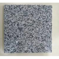 Wholesale Natural G603 Granite Slab Tiles Polished And Honed Surface Finishing BSCI Approved from china suppliers