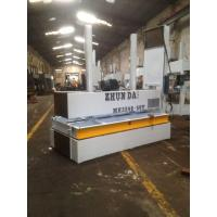 Quality Heavy Duty Plywood Production Line , 7.5kw Cold Press Hydraulic Machine for sale