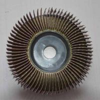 Wholesale Vertical Abrasive Flap Disc from china suppliers