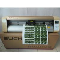Wholesale SC 730A Vinyl  Cutting Plotter With Free Software , Cutting Plotter For Cutting Stickers from china suppliers