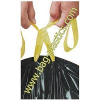 Wholesale compostable, biodegradable, Carrier, Refuse SACKS, Bin Liners, Nappy bags, Draw string & D from china suppliers