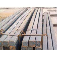 Wholesale Hot Rolled Square Steel Billets 150x150 mm For Deformed Bar and Wire Rod from china suppliers