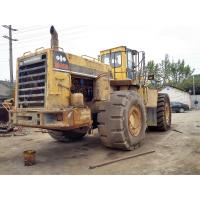 Buy cheap Original japan Used KOMATSU WA600 Wheel Loader from wholesalers