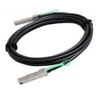 40G QSFP+ To QSFP+ Copper fiber Optical Direct Attached Cable for sale