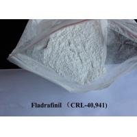 Wholesale Nootropic 99% Powder Fladrafinil CRL-40,941 For Intelligence Enhance from china suppliers