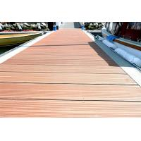 China 2012!WPC DECKING HOT!!! on sale