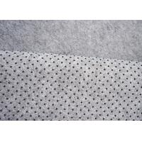 Wholesale Bulk Needle Punched Felt Fabric For Carpet Underlay Felt 100% Polyester from china suppliers