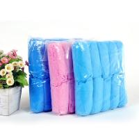 Wholesale Soft Non Slip Shoe Covers Disposable Excellent Protection From Particulates Dust And Dirt from china suppliers